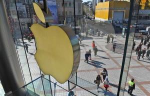 اپل باید غرامت ۳۱ میلیون دلاری به کوالکام بپردازد،نمایشگر جیبی
